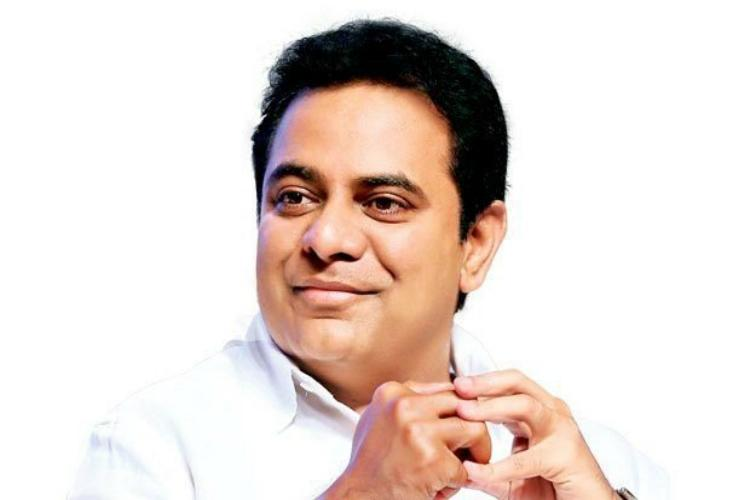 KTR meets US Consul General appeals for help to Telugu students facing deportation