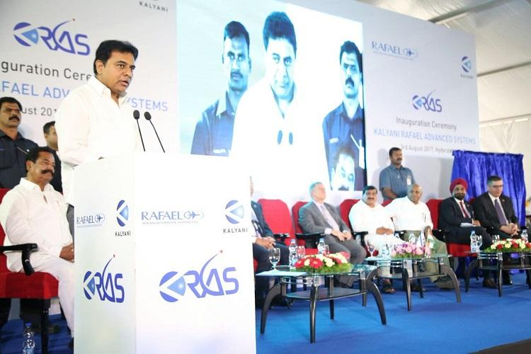 Hyderabad is soon becoming Indias aerospace and defence industry hub heres how