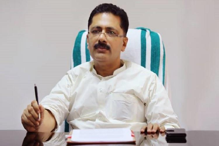 Nepotism row IUML to move legally against Kerala minister KT Jaleel