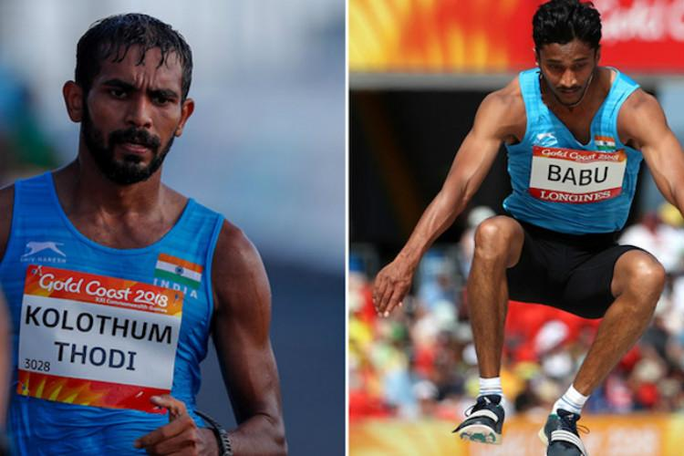 Commonwealth Games The No Needles Policy that got two Indian athletes suspended