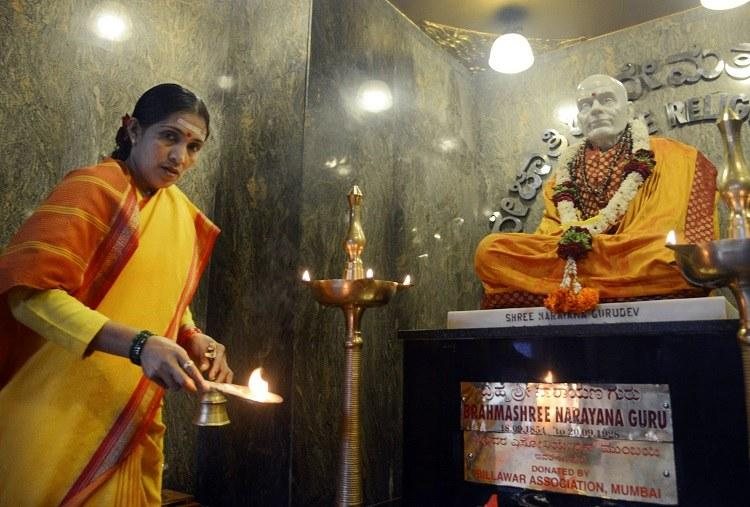 It was difficult but now people have accepted me as temple priest Indira Mangaluru widow