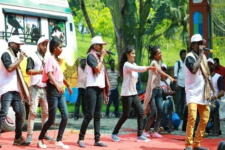 86000 Kerala youngsters join youth volunteer force to tackle natural disasters