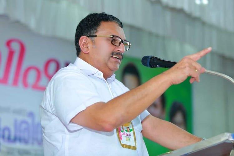 Senior Congress MPs from Kerala threaten to boycott states new representative in Delhi