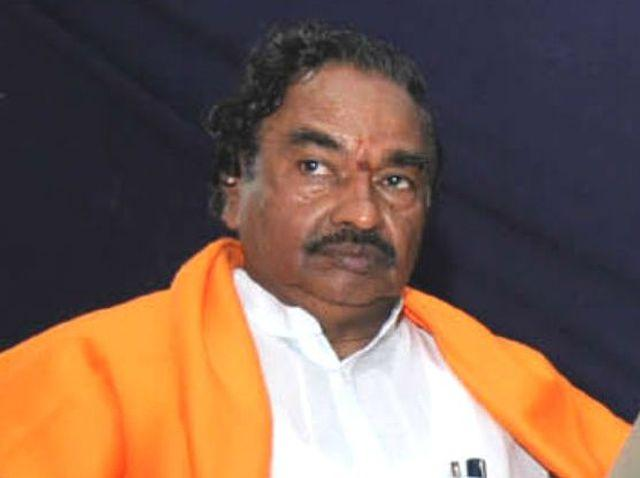 If someone rapes you what can opposition do BJP leader asks journalist