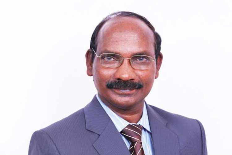K Sivan is the new Chairman of ISRO