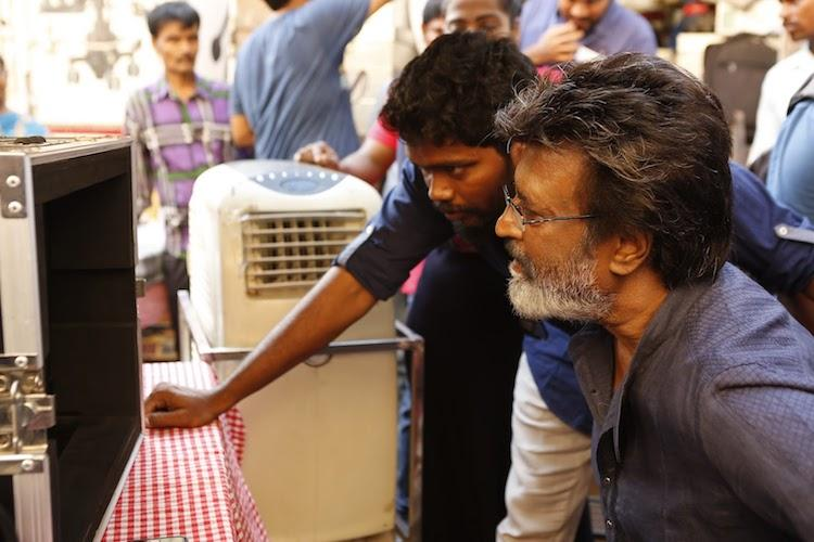Kaala is about the diversity of Dharavi Director Pa Ranjith
