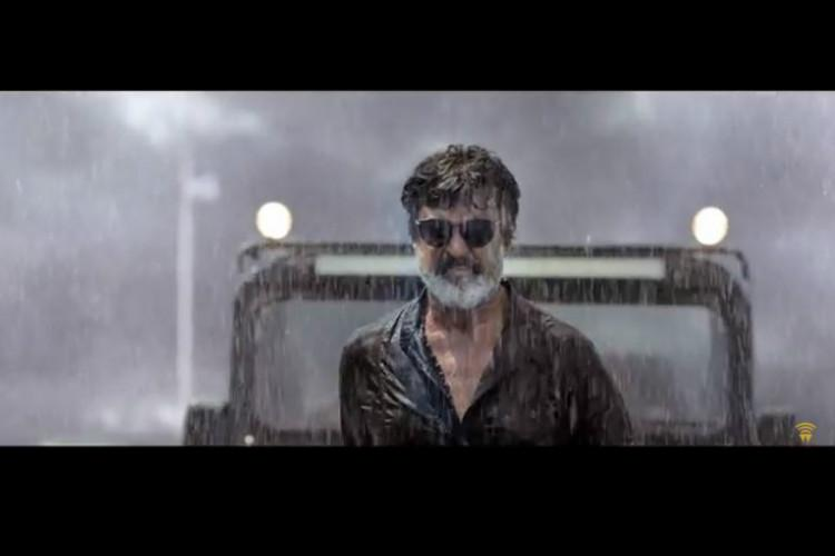 Kaala teaser released after leak