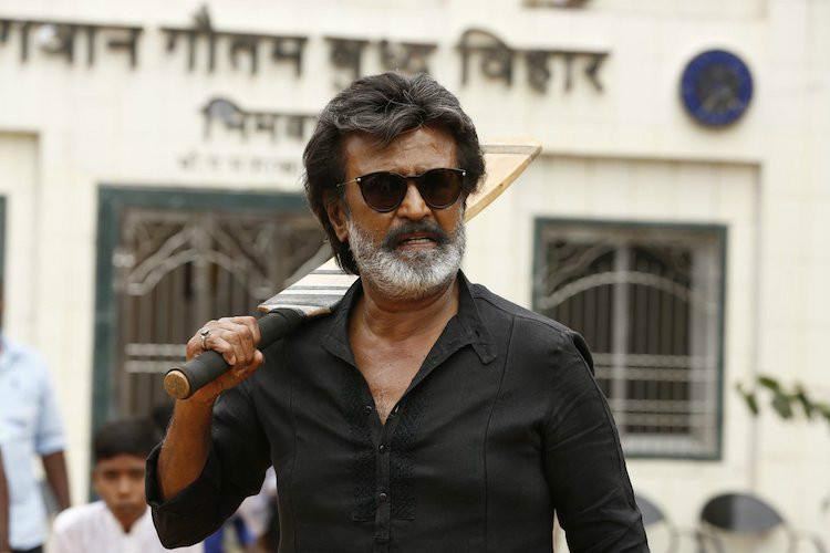 Kaala satellite rights bagged by Star Group for whopping Rs 75 crore