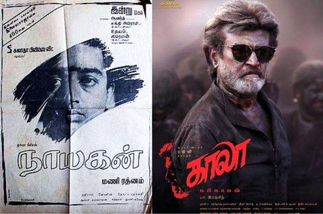The Dharavi story in Tamil cinema How Kaala inverts the Nayakan gaze