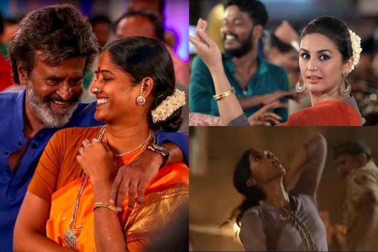 The women of 'Kaala': How Pa Ranjith's film breaks gender moulds in