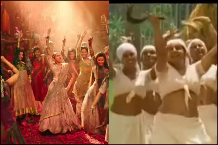 Rahmans latest Saarattu Vandiyila similar to Malayalam song Composer says no hard feelings