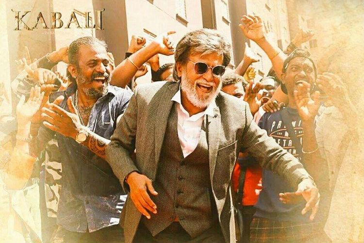2016 to end on a high for Rajinikanth fans as Kabali deleted scenes to release