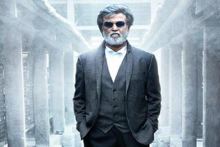 Rajinikanth not playing gangster Haji Mastan in Ranjith's