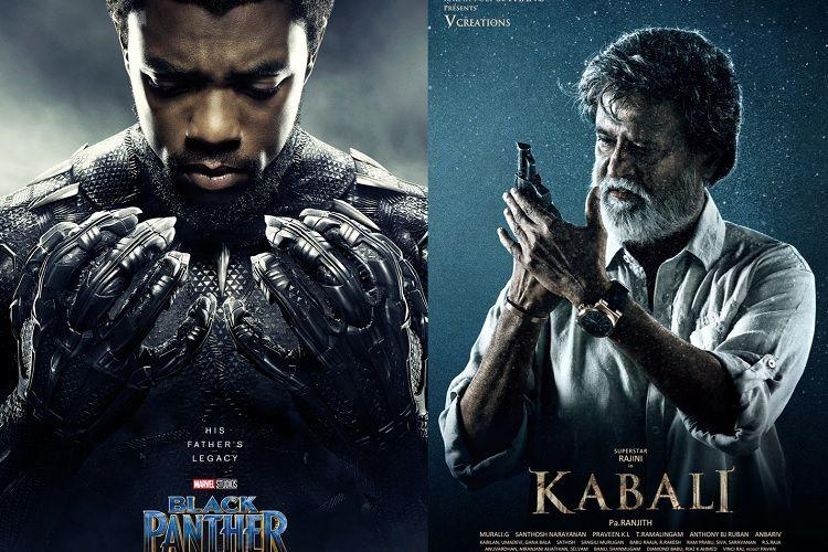 The oppressed as the superhero Why Black Panther and Kabali are similar