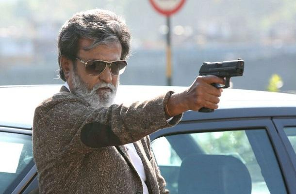 How did Kabali get a U certificate The Illogic of Film Certification
