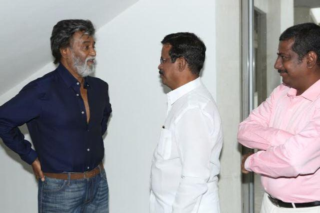 Kabali will collect over Rs 500 crore and beat Bahubali says producer