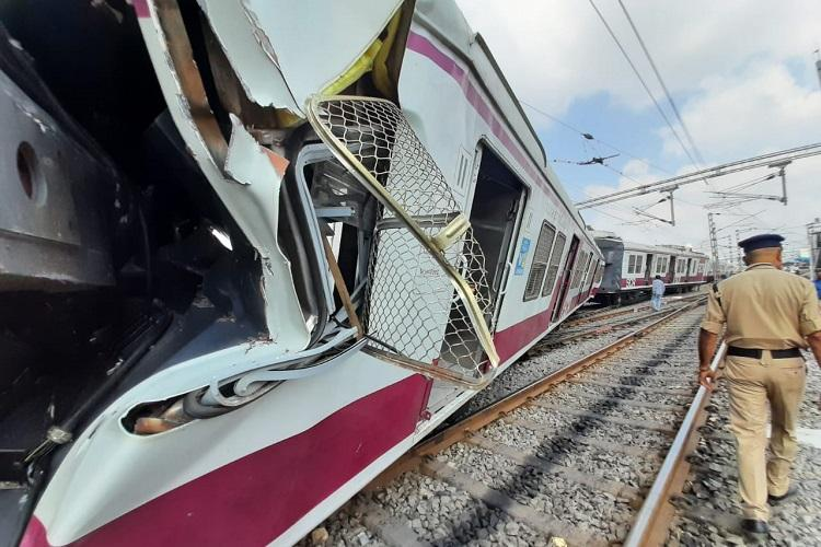 Hyderabad train collision MMTS loco pilot dies after a six-day battle for life