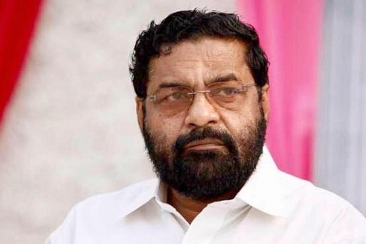 Kerala Minister Kadakampally Surendrans son tests positive for coronavirus