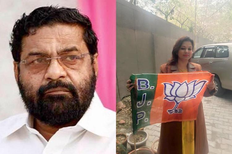 Sabarimala case petitioner was a BJP member Kerala minister alleges conspiracy