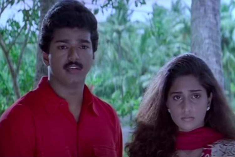 When love was love only Revisiting Vijay-Shalinis Kadhalukku Mariyadhai