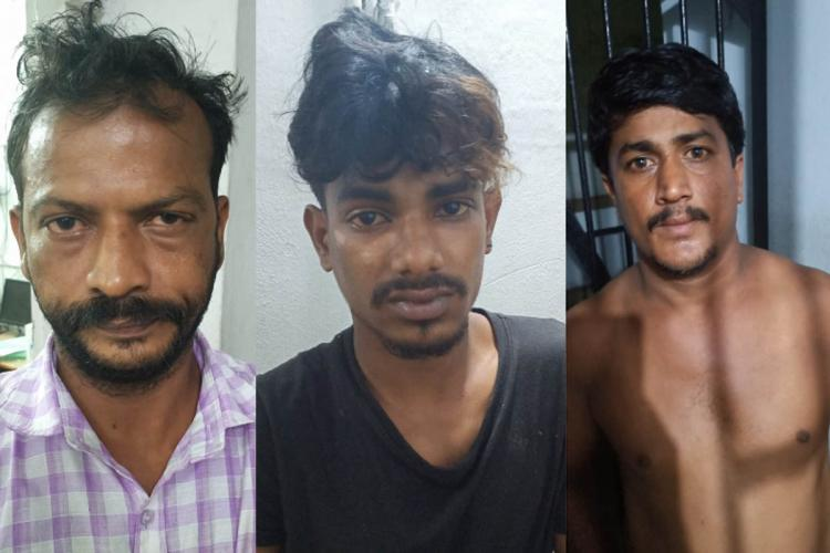 All accused men in alleged gang rape case at Kadinamkulam in Thiruvananthapuram arrested