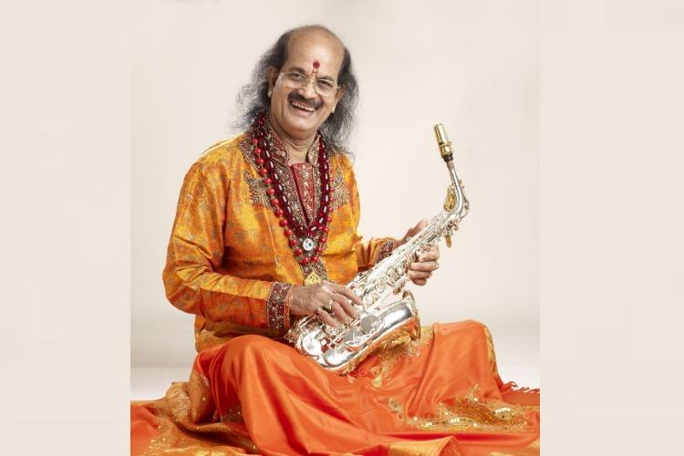 Saxophone player Kadri Gopalnath passes away