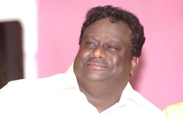 Former PMK MLA and Vanniyar heavyweight Kaduvetti Guru passes away