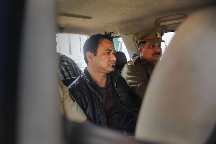 Kafeel Khan booked under National Security Act over anti-CAA speech at Aligarh Uni