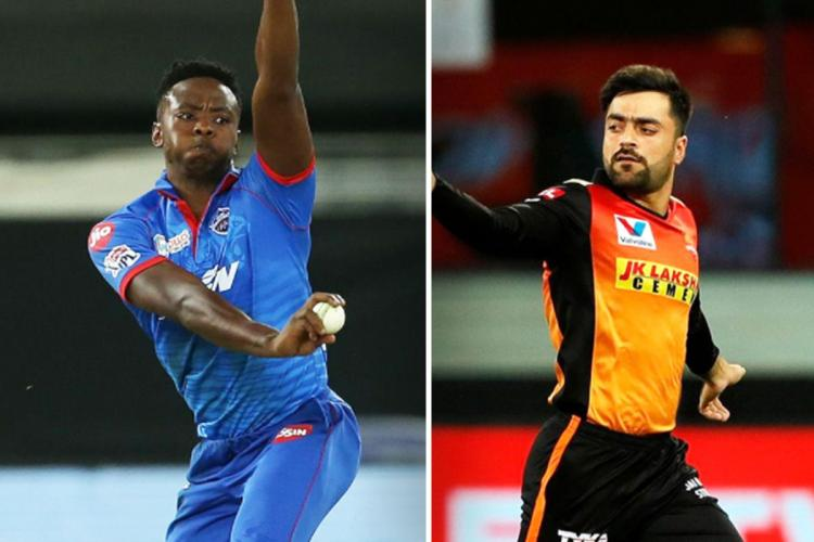 Pace vs spin Here are the top 5 wicket-takers in IPL 2020 so far