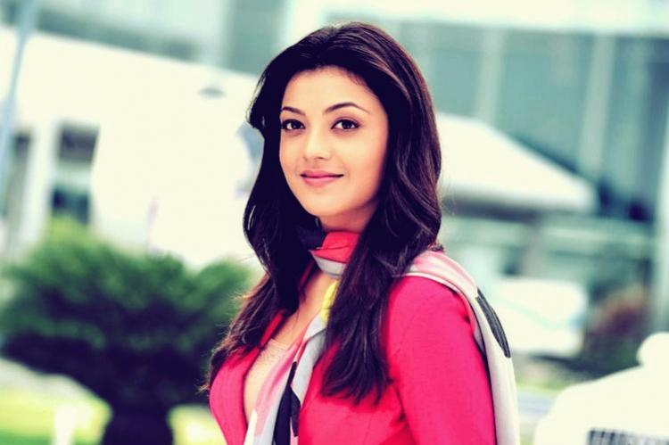 Cant control personal lives of people I work with Kajal Aggarwal on managers arrest