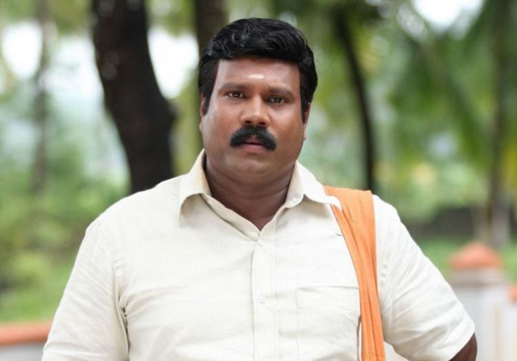 Actor Kalabhavan Mani passes away