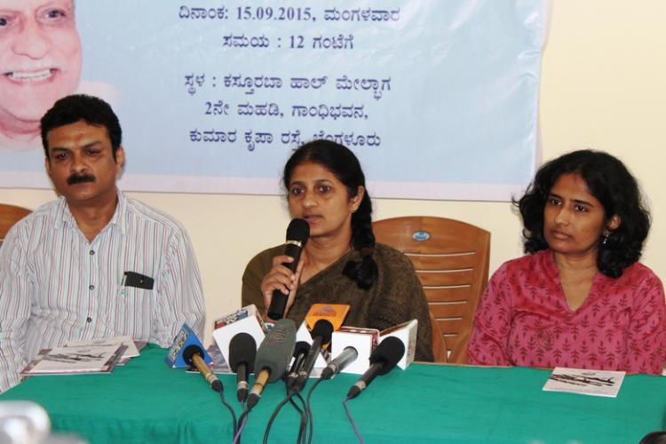 When the families of three murdered rationalists came together to demand justice