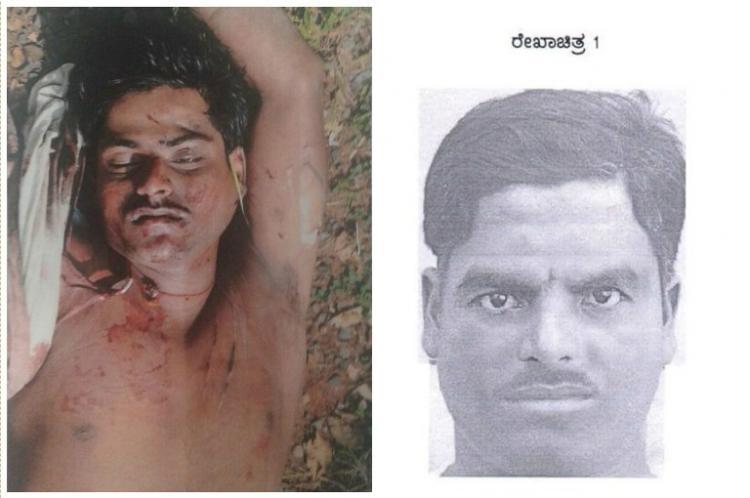 Unidentified murder victim resembles Kalburgi murder suspect