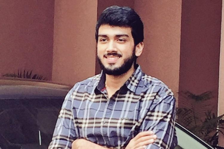 Kalidas Jayaram done with his part in Jeethu Joseph directorial