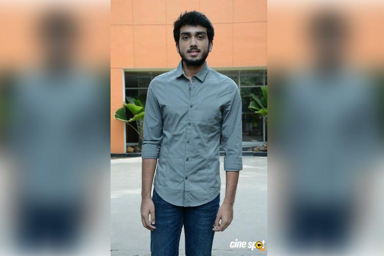 Midhun Manuel Thomas ropes in Kalidas Jayaram for his next flick