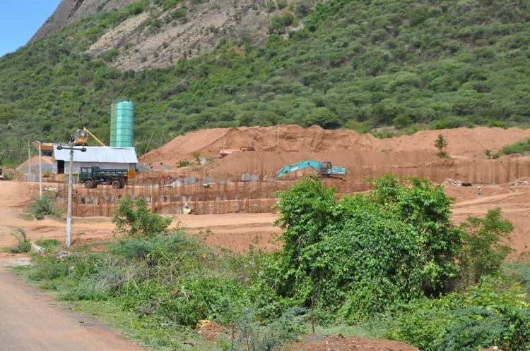 Protector turns destroyer How TN govt is encroaching on a Coimbatore reserve forest