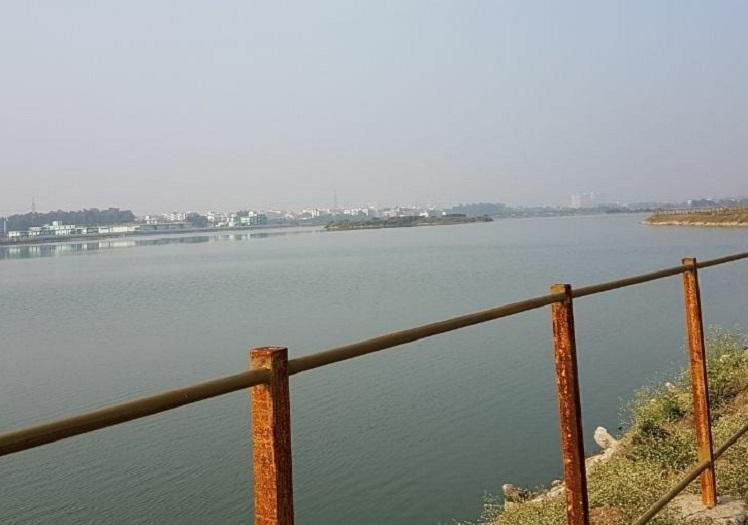 Techies body fished out of Bengaluru lake after fatal coracle ride
