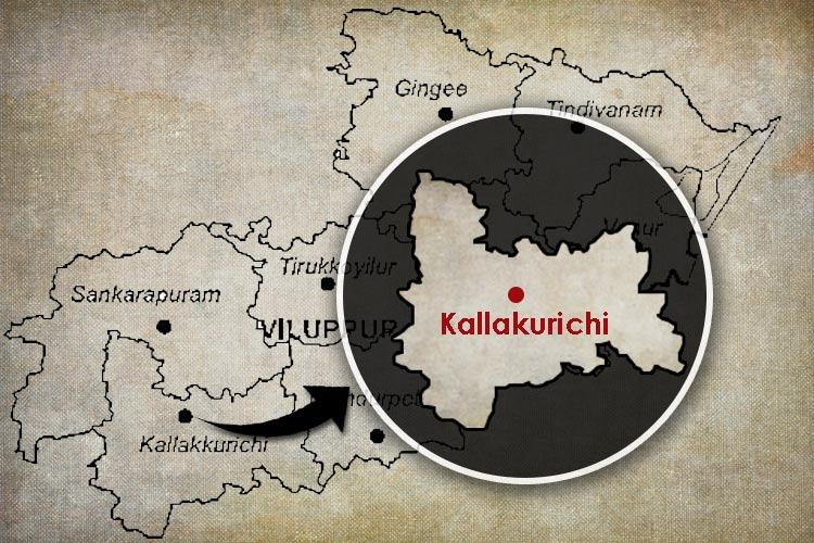 Kallakurichi to become Tamil Nadus 33rd district to be carved out of Villupuram