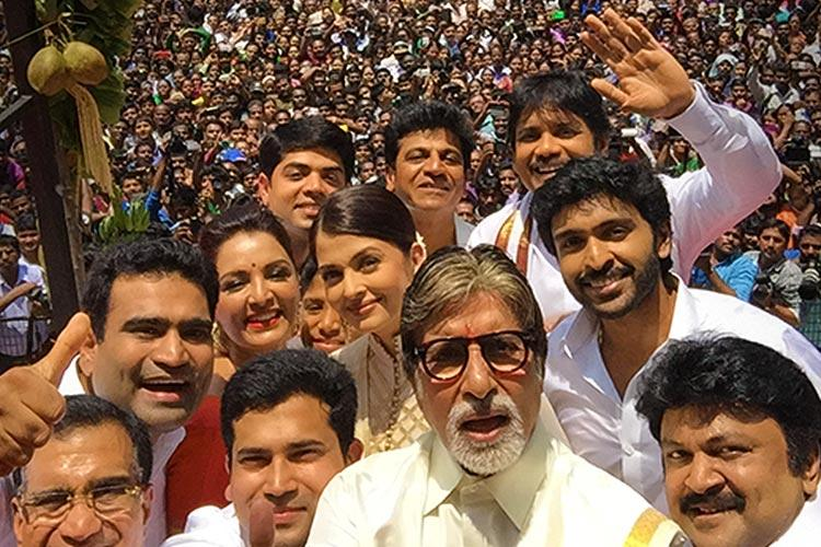 From Mammootty to Amitabh Why Kalyan Jewellers roped in the biggest stars