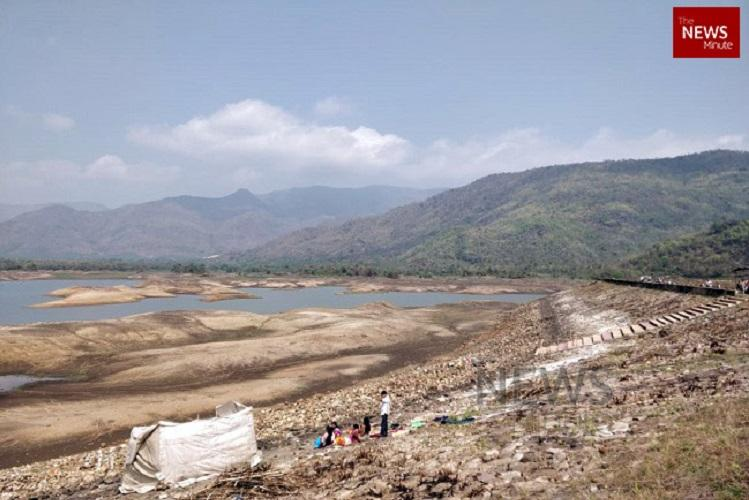 Mining near Andhras Kalyanapulova dam Govt didnt meet us during probe say Adivasis