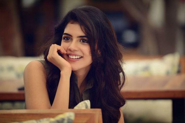 Interview Actor Kalyani Priyadarshan on the pressures and perks of being a star kid