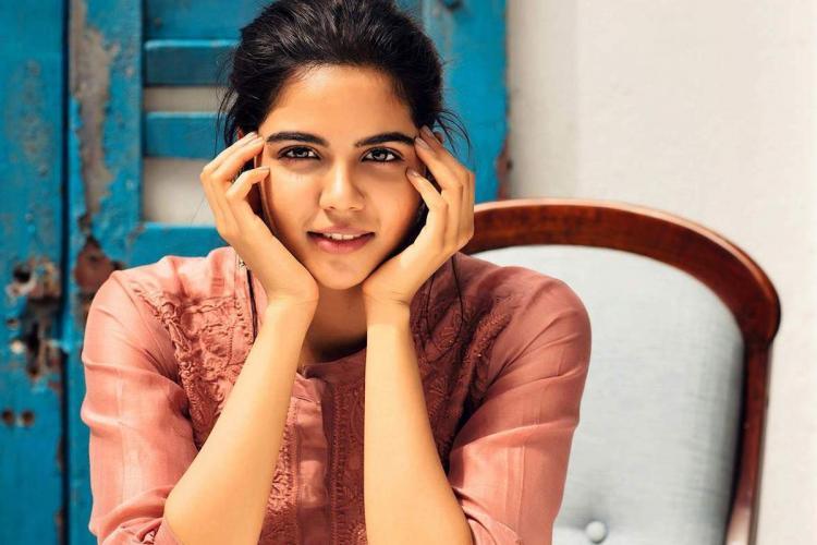 Kalyani Priyadarshan on working during the lockdown