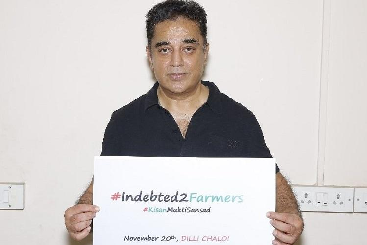 Why are Prakash Raj Kamal indebted to farmers Heres what the campaign is about