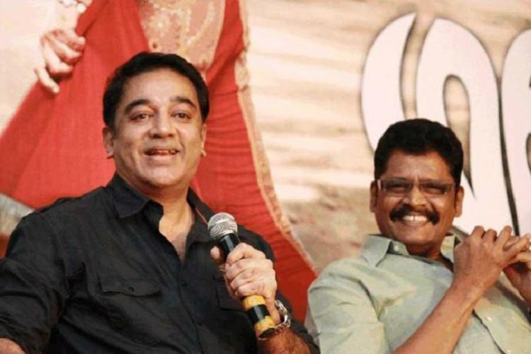 Kamal KS Ravi Kumar might team up for Panchathantiram sequel