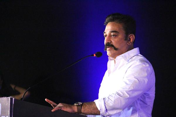 You will only get a thief as your leader if you accept money for votes says Kamal