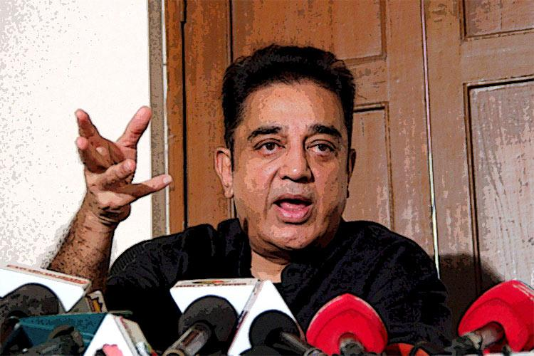 The Kamal Haasan beat How TN journos decode the actor and his cryptic tweets