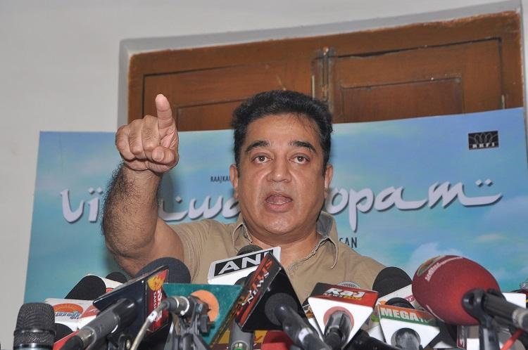 Kamal Haasan summoned by TN court for his comments on Mahabharata