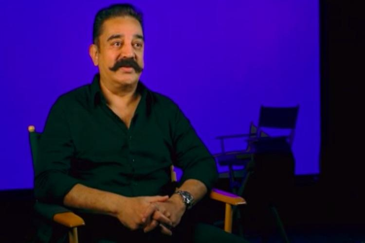 What makes Kamal Haasan who he is This new show aims to decode the polymath