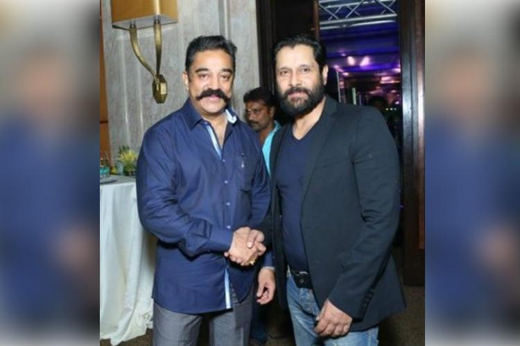 Vikrams next with Rajesh M Selva to go on floors from August