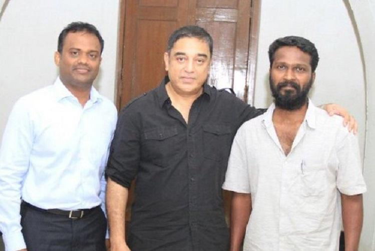 Kamal Haasan thrilled about Visaranai going to Oscars glad realistic cinema getting its due
